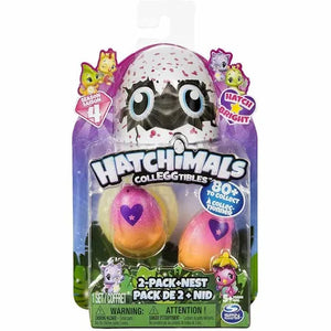 Hatchimals Colleggtibles Season 4