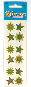 Sandylion Gold Stars