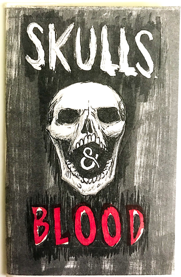 Skulls & Blood by Valley McWest