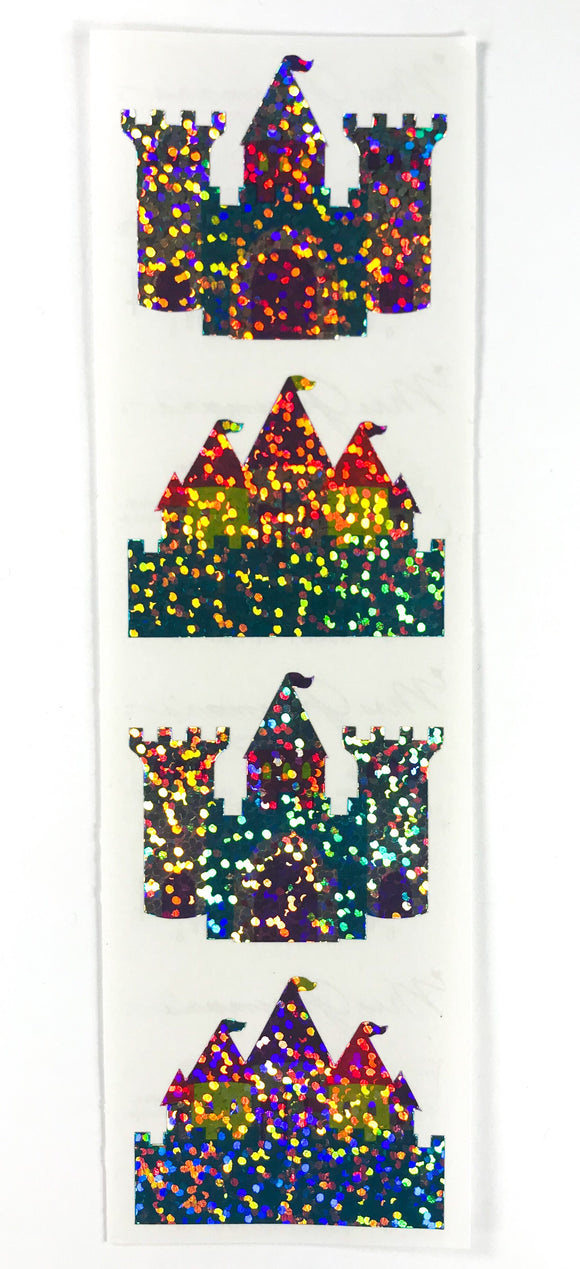 Mrs. Grossman's Stickers Castle 1994