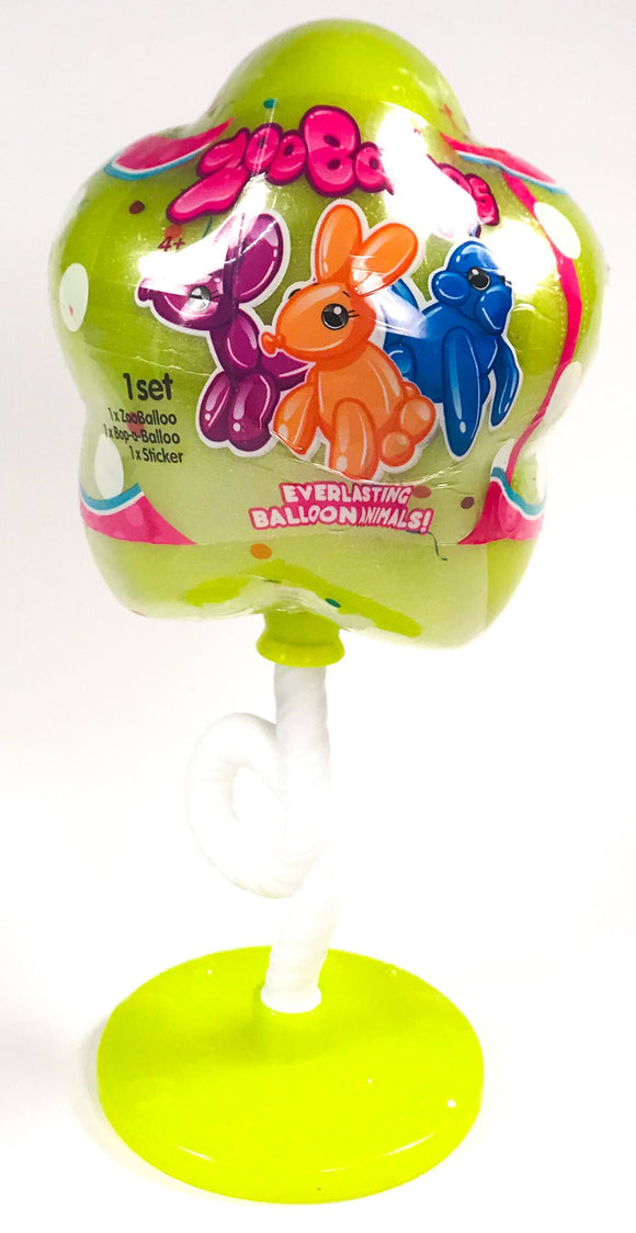 Zooballoos Surprise Balloon Animal Squishy