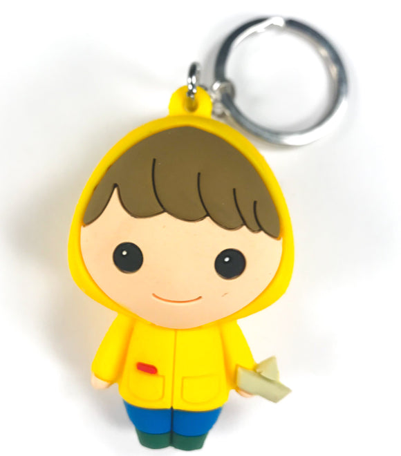 IT Georgie Keychain