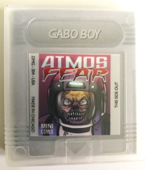 Atmos Fear by Gabo