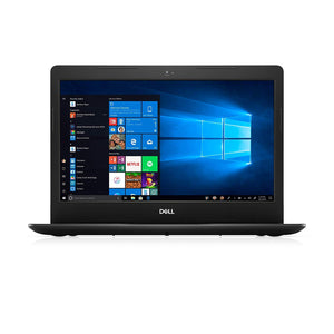 "DELL INSPIRON 3493 | NTEL CORE I5(10THGEN) | 4GBRAM | 128GB SSD |14"" DISPLAY 