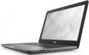 Dell Inspiron 5567 | Intel Core i5(7thGen) | 4Gb Ram | 1Tb Hdd | 15.6 Screen | 2Gb Graphics | Dos