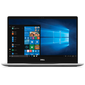 DELL INSPIRON 7370 | INTEL CORE I7(8THGEN) | 8GBRAM | 256GB SSD |13.3 FHD | WIN10