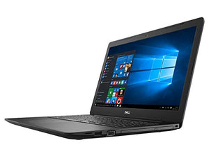 DELL 3581 | INTEL CORE i3(7THGEN) | 4GB RAM | 1TB HDD |15.6 DISPLAY | DOS | BLACK