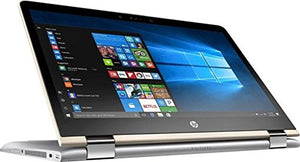 "HP Pailion 14M-BA114DX | Intel Core i5(8Gen) | 8Gb Ram | 1Tb Hdd | 14"" Touch Display 