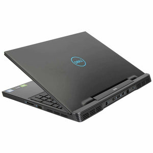 DELL G5 15 5590 | INTEL CORE i7(9TH GEN) | 16GB RAM | 1TB HDD | 128GB SSD | 6GB NVIDIA GEFORCE RTX 2060 | 15.6 FHD DISPLAY | BACKLIT KEYBOARD | WIN 10 | BLACK