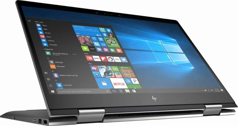 HP ENVY 15M-BP194CL | X360 | INTEL CORE i7(8TH GEN) | 16GB RAM | 1TB HDD+128GB SSD | 15.6