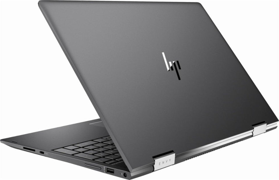 "HP ENVY 15M-BP194CL | X360 | INTEL CORE i7(8TH GEN) | 16GB RAM | 1TB HDD+128GB SSD | 15.6"" TOUCHSCREEN 