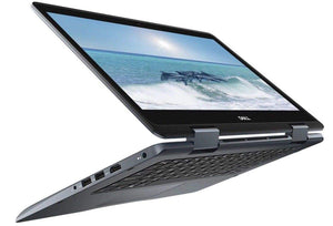 "Dell Inspiron 5481 | Intel Core i3(8th Gen) | 4Gb Ram | 128 Gb Ssd | Win 10 | 14.0"" HD Touchscreen 