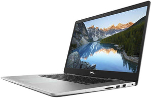 DELL INSPIRON 7570 | INTEL CORE i5(8TH GEN) | 8GB RAM | 1TB HDD+128GB SSD | 4GB Nvidia Geforce 940MX | WIN 10