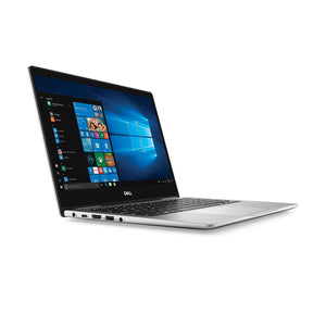 Dell Inspiron 7370 | Intel Core i5(8thGen) | 8gbRam| 256gb SSD |13.3 Fhd|Touchscreen| Win10