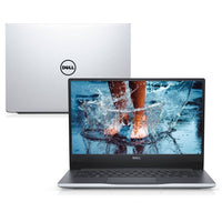Dell Inspiron 14-7472 | Intel Core i5(8thGen) | 8Gb Ram | 256 SSD | 14-inch IPS Display | Win 10