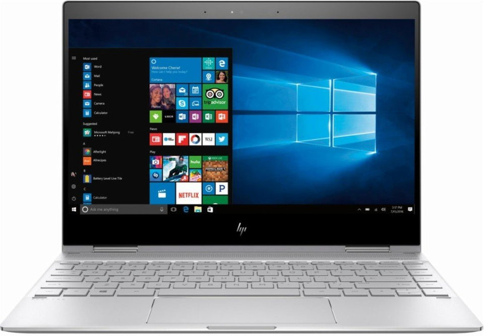 "HP Spectre 13-AE012DX | Intel Core i7(8 Gen) | 16Gb Ram | 13.3"" FHD Display 