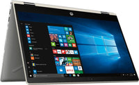 "HP 14m-CD003DX | Intel Core i5(8th Gen) | 128Gb SSD | 14.1"" FHD Touch Display 