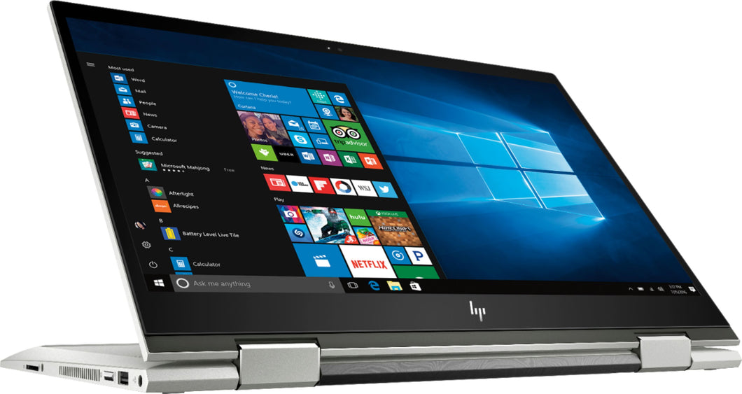 HP ENVY x360 - 15m-cn0012dx | INTEL CORE i7(8TH GEN) | 12GB RAM | 256GB SSD | X360 | 15.6