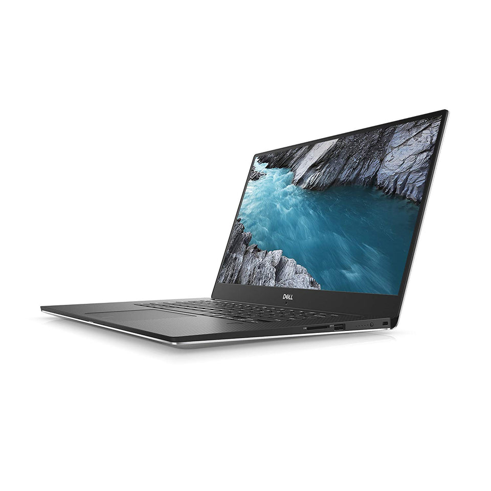 "Dell Xps 9570 | Intel Core i7(8th Gen) | 16Gb Ram | 512Gb SSD | 4GB 1050 Graphics | Win10 |  15.6"" FHD Display 