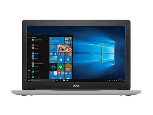 Dell inspiron 5570 | Intel core i3(8thGen) | 4Gb Ram | 1Tb Hdd | 15.6 Full HD Touchscreen | Win 10