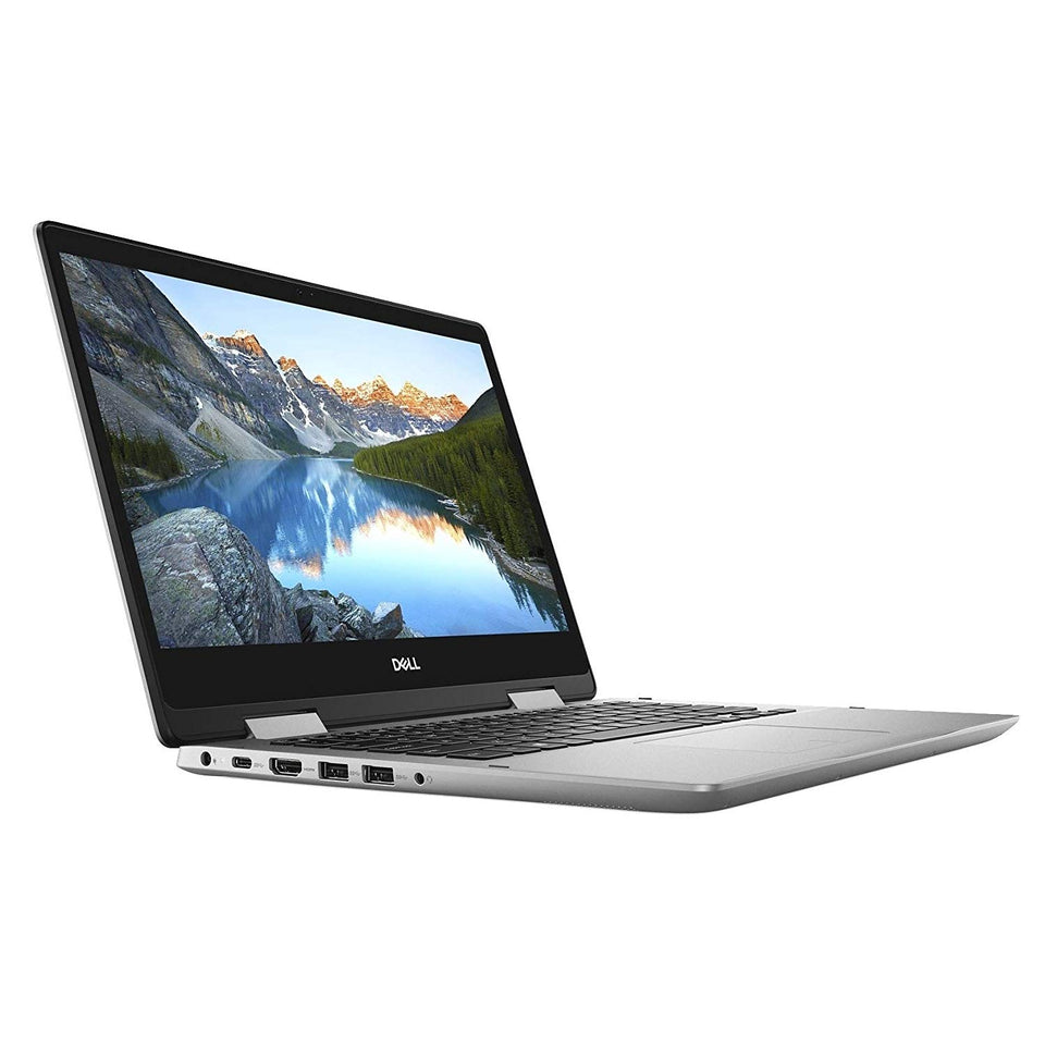 Dell Inspiron 5482 | Intel Core i3(8thGen) | 4GB Ram | 256GB SSD | 14.1 FHD Touch Screen | Win 10