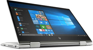 HP ENVY 15-CN008 x360- Intel Core i5(8th Gen) | 8gb Ram | 256GBSSD | x360 | 15.6 FHD Touch | Win 10