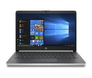 HP 14-DF0023CL | INTEL CORE i3(8TH GEN) | 4GB RAM | 128GB SSD | DISPLAY 14.1 | WIN 10