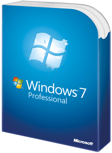 GENUINE MICROSOFT WINDOWS 7 PROFESSIONAL 32 / 64-BIT (DIGITAL LICENSE) INSTANT DELIVERY (LIFETIME)