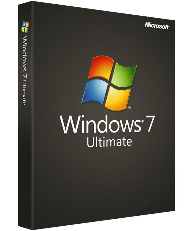 GENUINE MICROSOFT WINDOWS 7 ULTIMATE 32 / 64-BIT (DIGITAL LICENSE) INSTANT DELIVERY (LIFETIME)