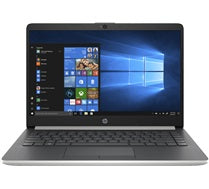 HP 14-CF0008CA | Intel Core i5(8th Gen) | 8Gb Ram | 1Tb Hdd | Win 10 | Silver