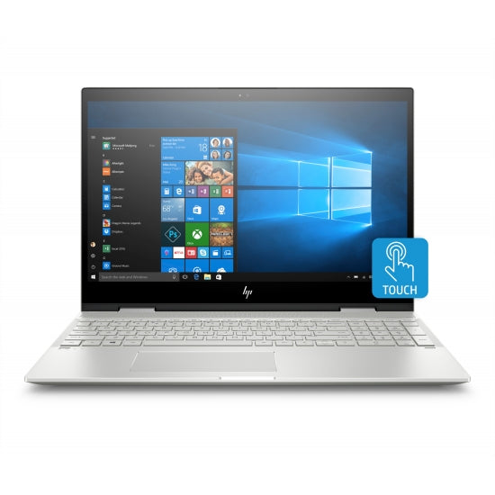 "HP ENVY x360 - 15m-cn0012dx | INTEL CORE i7(8TH GEN) | 12GB RAM | 256GB SSD | X360 | 15.6"" TOUCHSCREEN DISPLAY 