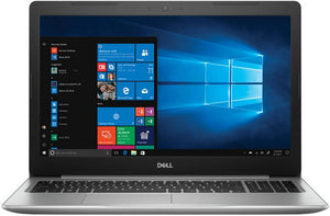 "DELL INSPIRON 5570 | INTEL CORE i7(8TH GEN) | 8GB RAM | 2TB HDD+128GB SSD | 4GB AMD RADEON 530 GRAPHICS | 15.6"" DISPLAY 