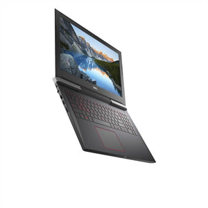 Dell G5 5587 Gaming Notebook | Intel Core i7(8TH GEN) | 4GB Nvidia Geforce GTX 1050Ti | 8GB RAM | 1TB HDD + 128GB SSD |  Win 10