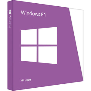 GENUINE WINDOWS 8/8.1 Pro  32 / 64-BIT (DIGITAL LICENSE) INSTANT DELIVERY (LIFETIME)