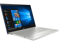 "HP Pavilion - 15-cs0053cl | Intel Core i5(8th Gen) | 12Gb Ram | 1Tb Hdd | Backlit keyboard | 15.6"" FHD Display 