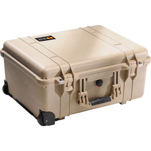 Thales Pelican Case Missionlink