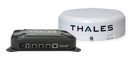Thales MissionLINK 350
