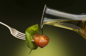 Extra Virgin Olive Oil and Your Healthy Diet