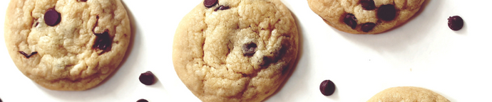 CBD Choco Chip Cookies Recipe