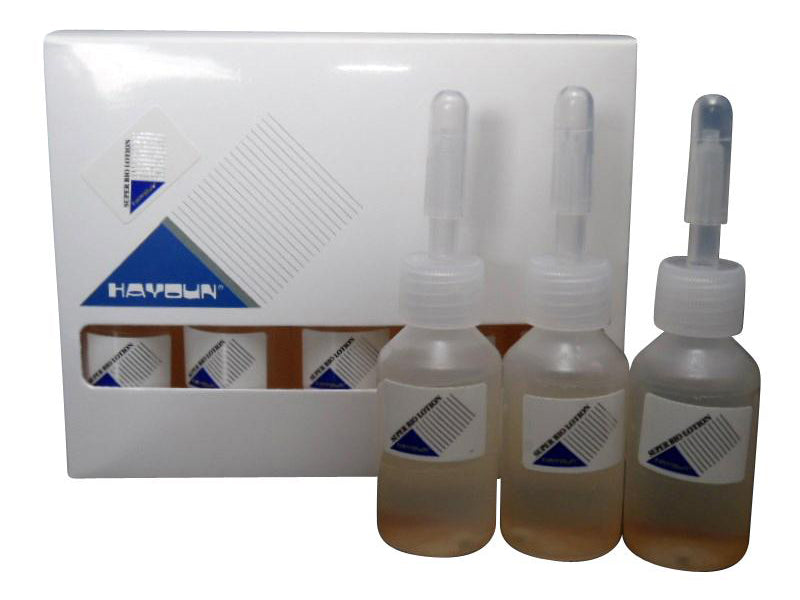 VITAMINE AMPUL SET 4x10ml