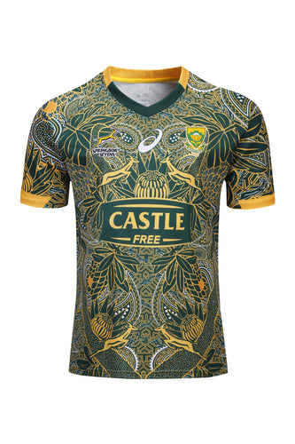 Springboks 100 Years Anniversary Jersey LIMITED EDITION