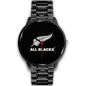 All Blacks Black Edition Watch