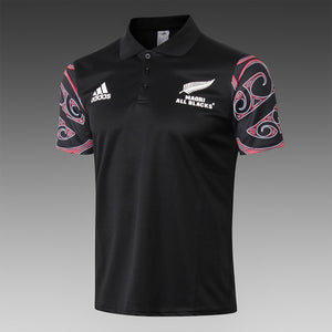 Maori All Blacks Polo