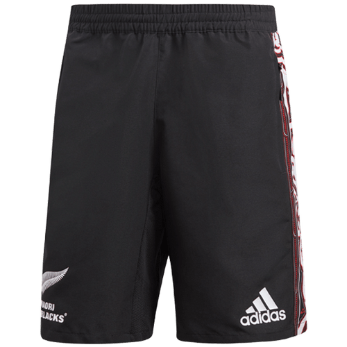 All Blacks Maori Shorts