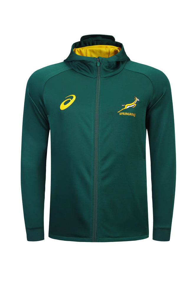 South Africa Rugby Jacket