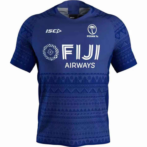Fiji 7s Training Jersey 2020