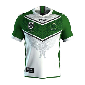 MAORI ALL STARS HOME JERSEY