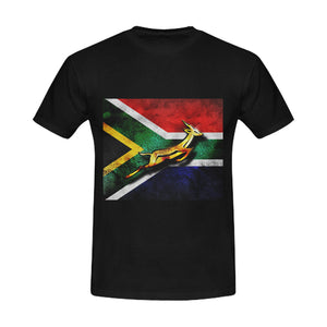 Springboks-2020 Men's T-Shirt