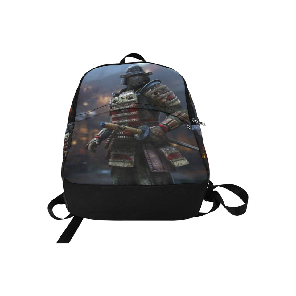 Kids Samurai Backpack