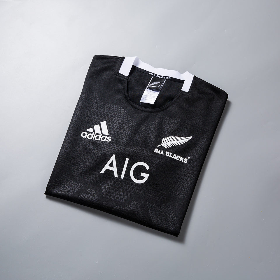 All Blacks Home Jersey
